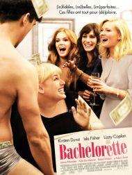 sortie dvd  Bachelorette