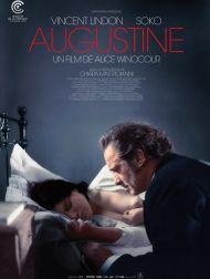 sortie dvd  Augustine