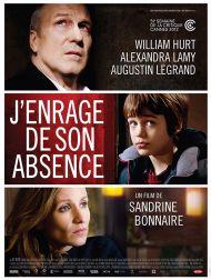 sortie dvd  J'enrage De Son Absence