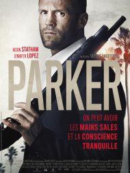 sortie dvd  Parker