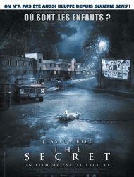 sortie dvd  The Secret