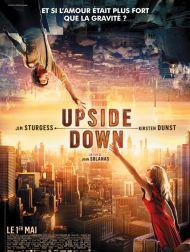 sortie dvd  Upside Down