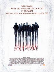 sortie dvd  My Soul To Take