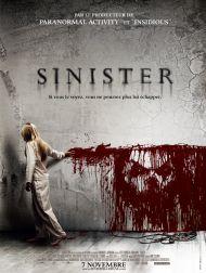sortie dvd  Sinister