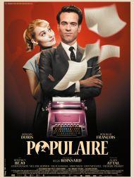 sortie dvd  Populaire