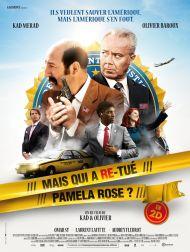 sortie dvd  Mais Qui A Re-tué Pamela Rose ?