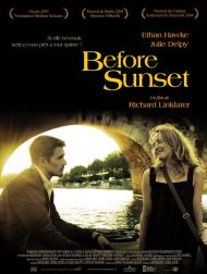 sortie dvd  Before Sunset