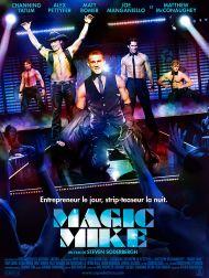 sortie dvd  Magic Mike