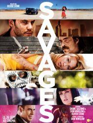 sortie dvd  Savages