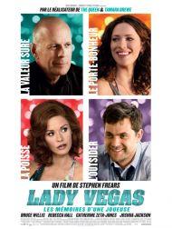 sortie dvd  Lady Vegas -  Les Mémoires D'une Joueuse