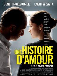 sortie dvd  Une Histoire D'amour