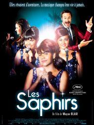 sortie dvd  Les Saphirs