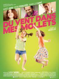 sortie dvd  Du Vent Dans Mes Mollets