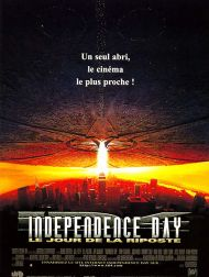 sortie dvd  Independence Day