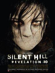 sortie dvd  Silent Hill: Revelation