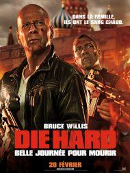 sortie dvd  Die Hard : Belle Journée Pour Mourir