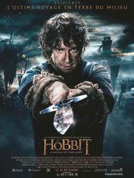 sortie dvd  Le Hobbit: La Bataille Des Cinq Armées