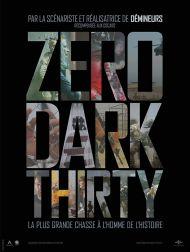 sortie dvd  Zero Dark Thirty