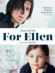 sortie dvd  For Ellen