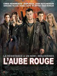 sortie dvd  L'Aube Rouge
