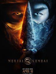 sortie dvd  Mortal Kombat