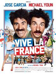 sortie dvd  Vive La France