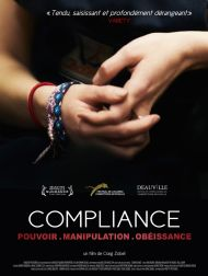 sortie dvd  Compliance