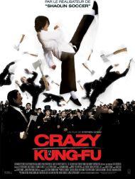 sortie dvd  Crazy Kung Fu