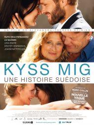 sortie dvd  Kyss Mig - Une Histoire Suédoise