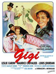 sortie dvd  Gigi