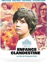 sortie dvd  Enfance Clandestine