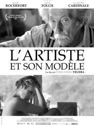 sortie dvd  L'Artiste Et Son Modèle