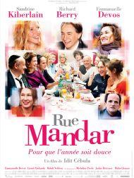 sortie dvd  Rue Mandar