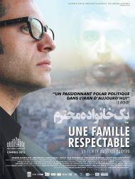 sortie dvd  Une Famille Respectable