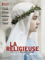 sortie dvd  La Religieuse