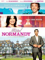 sortie dvd  Hotel Normandy