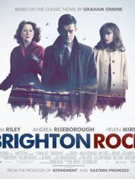 sortie dvd  Brighton Rock