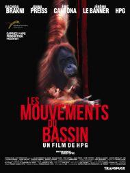 sortie dvd  Les Mouvements Du Bassin