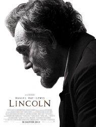 sortie dvd  Lincoln