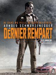 sortie dvd  Le Dernier Rempart