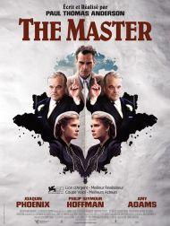 sortie dvd  The Master