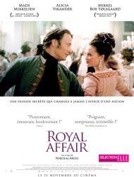 sortie dvd  A Royal Affair