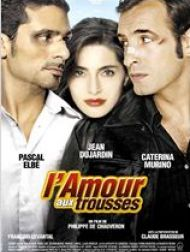 sortie dvd  L'Amour Aux Trousses