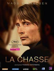 sortie dvd  La Chasse
