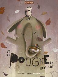 sortie dvd  10, 11, 12... Pougne Le Hérisson