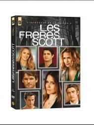 sortie dvd  Les Frères Scott - Saison 9