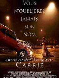 sortie dvd  Carrie, La Revanche