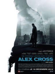 sortie dvd  Alex Cross