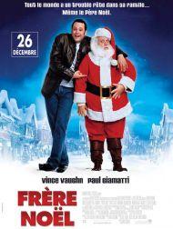 sortie dvd  Frère Noël