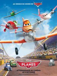 sortie dvd  Planes